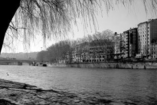 quai de Saöne